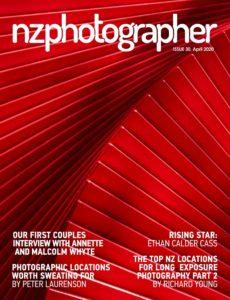 NZPhotographer – April 2020