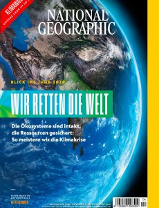 National Geographic Germany – April 2020