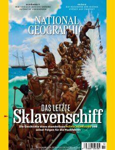 National Geographic Germany – Februar 2020