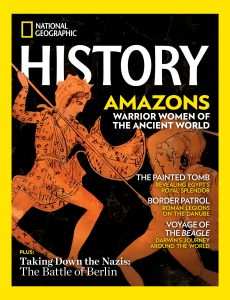 National Geographic History – May 2020