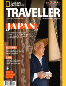 National Geographic Traveller UK – May-June 2020