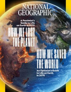 National Geographic USA – April 2020