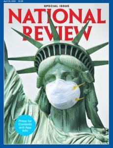 National Review – April 20, 2020