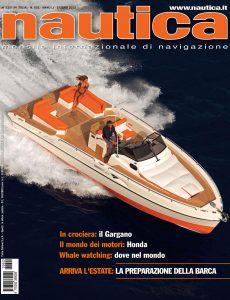 Nautica N 602 – Giugno 2012