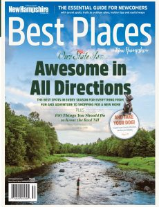 New Hampshire Magazine – Best Places 2020