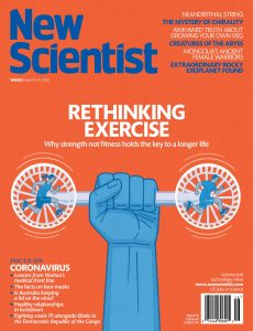 New Scientist – April 18, 2020