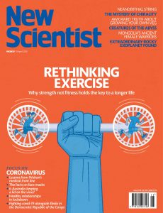 New Scientist International Edition – April 18, 2020