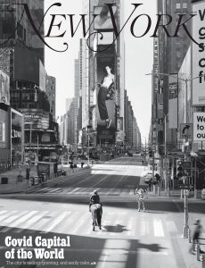 New York Magazine – April 13, 2020