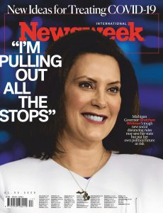 Newsweek International – 01 May 2020
