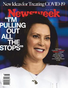 Newsweek USA – May 01, 2020