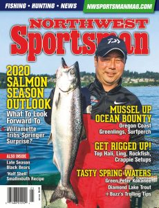 Northwest Sportsman – May 2020