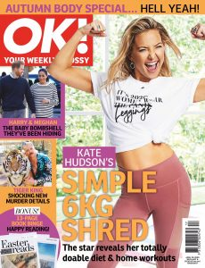 OK! Magazine Australia – April 20, 2020