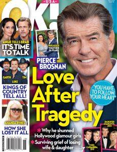 OK! Magazine USA – May 04, 2020