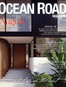 Ocean Road – Special Edition Autumn 2020