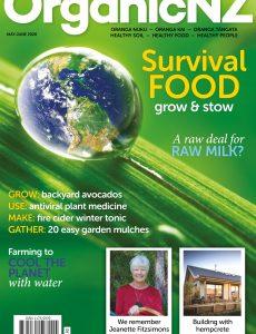 Organic NZ – May-June 2020
