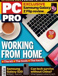 PC Pro – June 2020