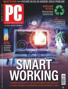 PC Professionale N 350 – Maggio 2020