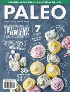 Paleo Magazine – April-May 2020