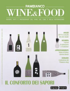 Pambianco Wine&Food – Aprile-Maggio 2020