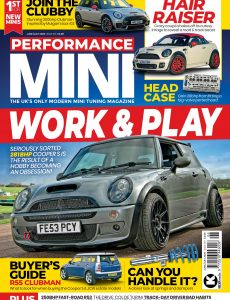 Performance Mini – Issue 13 – June-July 2020