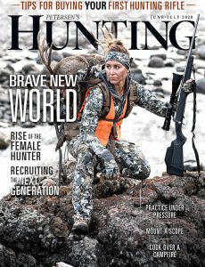 Petersen's Hunting – June-July 2020