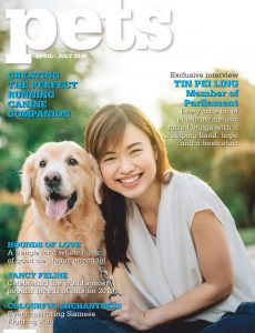 Pets Singapore – April-May 2020