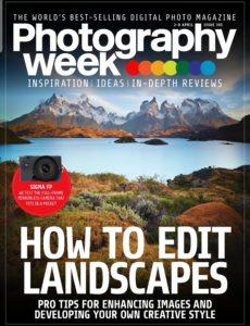Photography Week – 02 April 2020