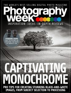 Photography Week – 09 April 2020