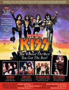Planet Rock – June 2020