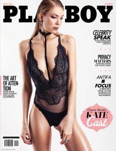 Playboy Denmark – April 2020