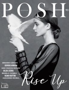 Posh Magazine – Aprile-Maggio 2020