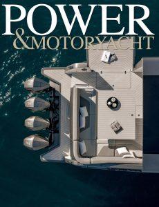 Power & Motoryacht – May 2020