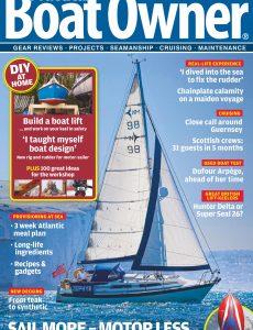 Practical Boat Owner – June 2020
