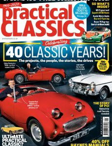 Practical Classics – May 2020