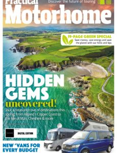 Practical Motorhome – Issue 232, 2020