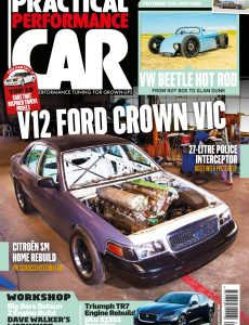 Practical Performance Car – Issue 192 – April 2020