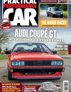 Practical Performance Car – Issue 193 – May 2020