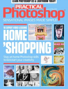Practical Photoshop – May 2020