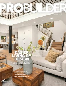 Professional Builder – April 2020