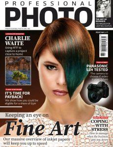 Professional Photo UK – Issue 168, 2020