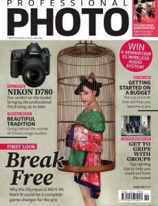 Professional Photo UK – Issue 169 2020