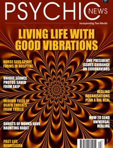 Psychic News – April 2020