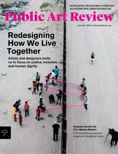 Public Art Review – Issue 59 2020