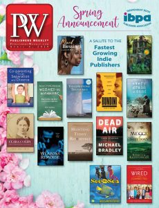 Publishers Weekly – April 06, 2020
