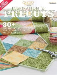 Quilter's World Special Edition – Late Summer 2020