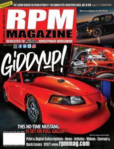 RPM Magazine – April 2020