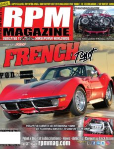 RPM Magazine – March 2020