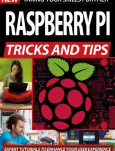 Raspberry Pi – Tricks and Tips – NO 2, 2020