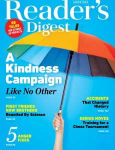 Reader's Digest Australia & New Zealand – May 2020