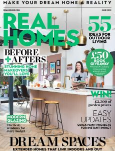 Real Homes – June 2020